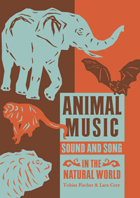 Animals Music Book . Strange Attractor London
